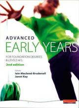 Advanced Early Years