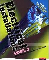 Electrical Installations Level 3 2330 Tech Certificate & 2356 NVQ Student Book