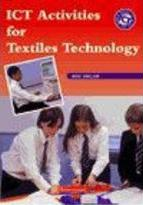 ICT Activities for Textiles Technology: 5-Pack + Licence Upgrade