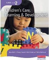 NVQ/SVQ Level 2 Children's Care, Learning & Development Candidate Handbook, Revised Edition