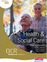 OCR National Level 2 Health and Social Care Student Book