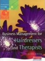 Business Management for Hairdressers and Therapists