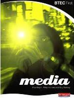 BTEC First Media Student Book