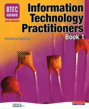 BTEC National IT Practitioners Book 1