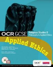 Applied Ethics Student Book with ActiveBook