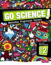 Go Science! 2 (October) Evaluation Pack