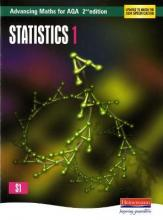 Advancing Maths for AQA: Statistics 1(S1)