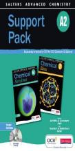 Salters Advanced Chemistry: Support Pack A2