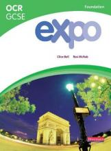 Expo OCR GCSE French Foundation Student Book