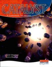 Catalyst 1 Red Student Book