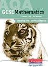 AQA GCSE Maths Teaching and Learning software CD-ROM
