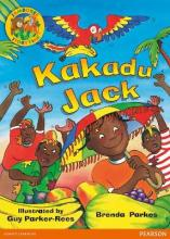 Jamboree Storytime Level A: Kakadu Jack Little Book