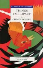 Things Fall Apart- Classics in Context