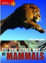 Heinemann English Readers Elementary Non-fiction The Who What and How of Mammals