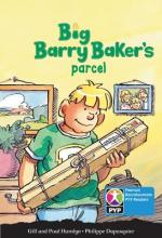 PYP L7 Big Barry Bakers Parcel