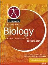 Pearson Baccalaureate: Higher Level Biology for the IB Diploma