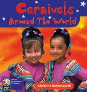 Primary Years Programme Level 2 Carnivals around the World 6Pack
