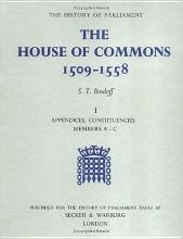 History of Parliament, 1509-58