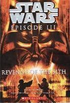 """Star Wars Episode III: Revenge of the Sith"""