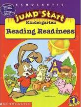 Jumpstart K: Reading Readiness