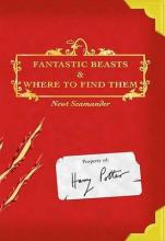 Harry Potter: Fantastic Beasts and Where to Find Them