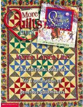 More Quilts from the Quiltmaker's Gift