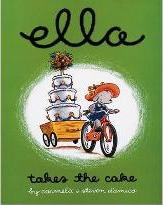 Ella Takes the Cake