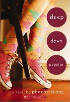 Deep Down Popular: A Wish Novel