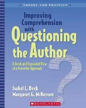 Improving Comprehension with Questioning the Author