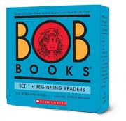 Bob Books First!