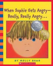 When Sophie Gets Angry--Really, Really Angry... - Audio