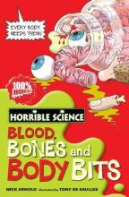 Blood, Bones and Body Bits