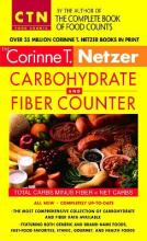 Corinne T. Netzer Carbohydrate and Fiber Counter