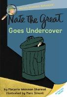Nate The Great Goes Under Cover