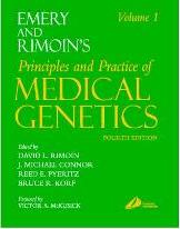 Emery and Rimoin's Principles of Practicing Medical Genetics