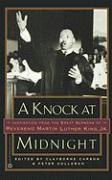 Knock at Midnight: Inspiration from the Great Sermons of Reverend Martin Luther King, Jr