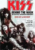 Kiss: Behind the Mask