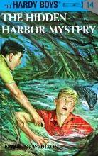 The Hidden Harbour Mystery