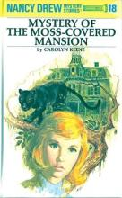 Mystery at Moss Covered Mansion