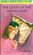 Quest of the Missing Map