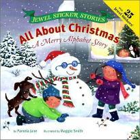 All about Christmas: A Festive