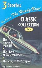 Best of The Hardy Boys Classic Collection