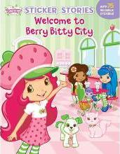 Welcome to Berry Bitty City