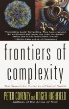 Frontiers of Complexity