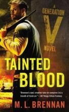 Tainted Blood: A Generation V Book Novel 3
