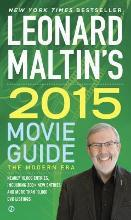 Leonard Maltin's Movie Guide 2015