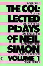The Collected Plays of Neil Simon: Vol 1