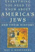 Everything You Need to Know about America's Jews and Their History