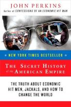 Secret History of the American Empire