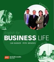 English for Business Life Elementary: Self-Study Guide + Audio CDs